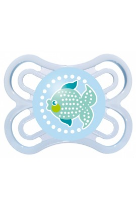 Mam pacifier perfect silicone 1pcs