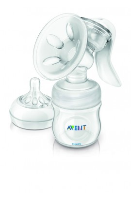 Philips Avent Natural Gas Suction Suit SCF330 20