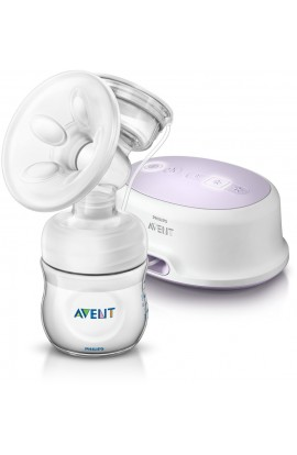Philips Avent Natural Electronic Suction Suit SCF332 / 01