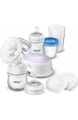 Philips Avent Duo breast milk electric breast pump