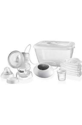 Tommee Tippee electric suction cup