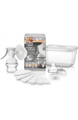 Tommee Tippee Manual suction cup C2N