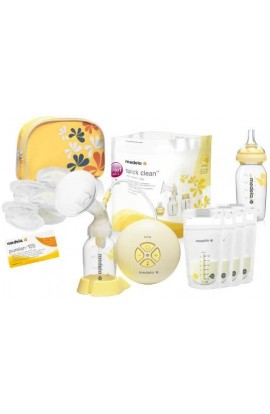 Medela Swing 2 phase electric suction cup incl. Calma System 2016