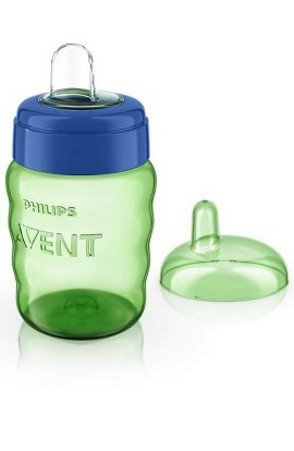 Philips Avent magical cup with handles and pictures 260 ml