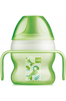 MAM Starter Cup green 150 ml