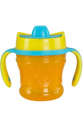 Fisher Price mug with 3 v1 stick