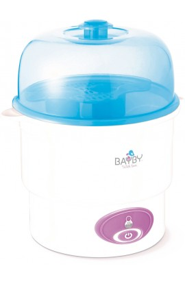 BAYBY Electric Steam Sterilizer BBS 3010