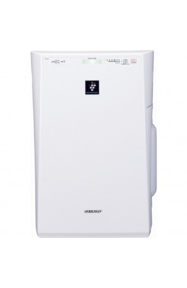 Sharp Cleaner with KC-930EUW Air Humidifier