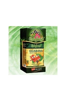 Guarana 800 mg - 90 tbl. RainForest®