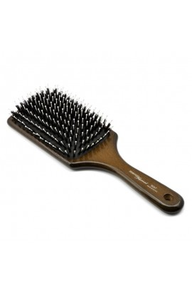 Boar Bristle Paddle Hair Brush 9047 Hercules Sägemann