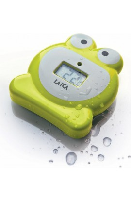 Laica Thermal bath for bathing in the shape of a TH4007 frog