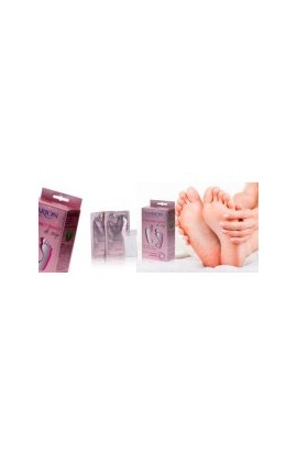 Foot bath removing 2x20ml Marion horny layer