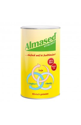Almased vital-vegetable-protein-food (500 g)