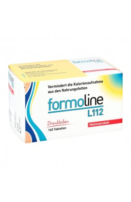 Formoline L112 stick to tablets (160 pcs)