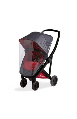 GREENTOM, RAIN COVER ON THE STROLLER UPP REVERSIBLE AND A COMBINATION OF, 1 PCS