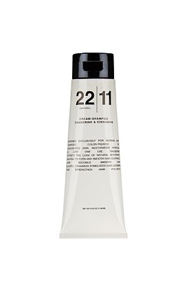 22 | 11 CREAM SHAMPOO TANDJERIN AND CORRICOR 140 ml
