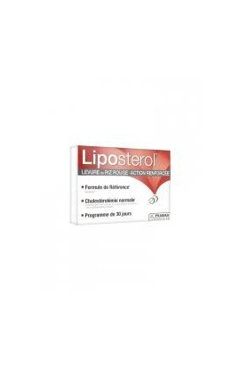 3C Pharma Liposterol 30 Tablets
