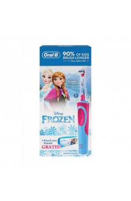 PROCTER & GAMBLE ORAL-B Vitality Frozen Children's electric brush + pencil