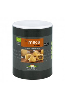 Maca 100% Pure Organic Powder (500 g)