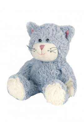 Soframar Cozy cuddly toy Bouillotte Chat