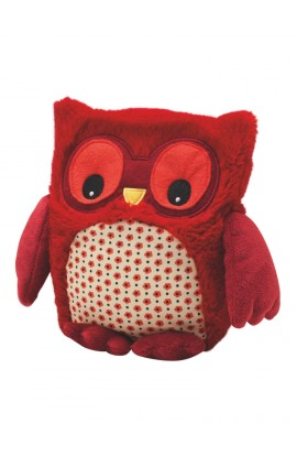 Soframar Hot water bottle Red Owl