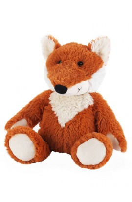 Soframar Cozy Kuscheltier Hot Water Bottle Fox