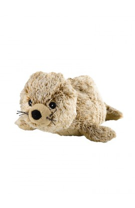 Soframar Cozy Junior cuddly toy Seal Bouillotte