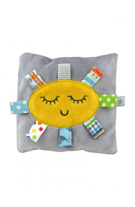 Soframar Fashy Hot Water Bottle Cushion with Rapza Sun Seeds