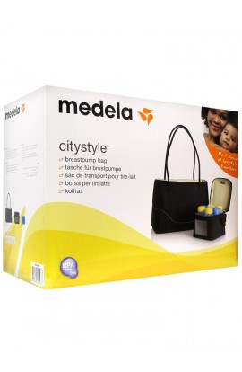 Medela Citystyle refrigerated carrying case for breast pump