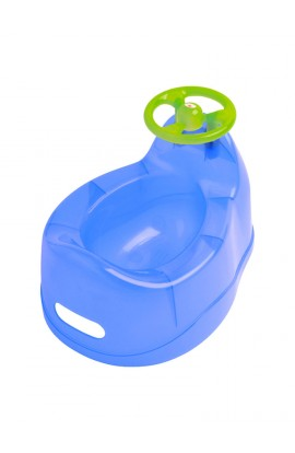 dBb Remond Pot for baby with brim