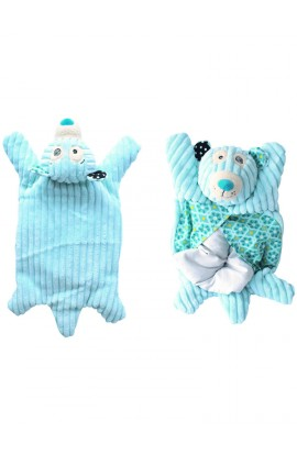 Soframar The Déglingos Illicos The Bear Hot Water Bottle
