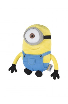 Soframar Minion Stuart hot water bottle