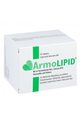 MEDA , Armolipid Tabletten, (90 tab)