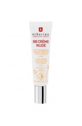 Erborian BB Cream Nude 15ml