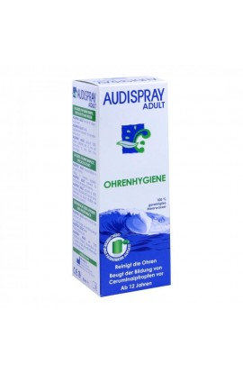 Diepharmex SA, Audispray Adult, 50 ml