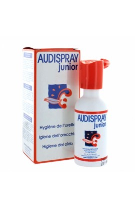 Diepharmex SA, Audispray Junior, 25 ml