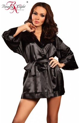 Beauty Night Fashion Maggie erotic bathrobe