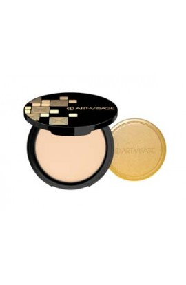 ART-VISAGE Nude Magique powder for normal to dry skin