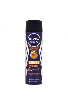 NIVEA Men Stress Protect Antiperspirant spray for men 150 ml