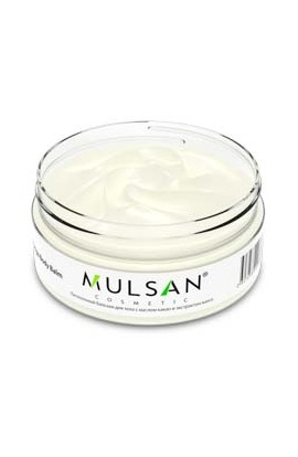 Mulsan Nourishing body balm with cocoa butter and mango extract 150 ml