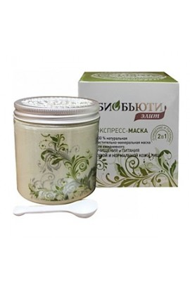 "Biobeauty Express mask ""BioByuti-Elite"" for very sensitive skin 170 g."