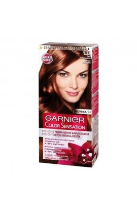 GARNIER Color Sensitive Hair Color Shade 6.35 gold mahogany