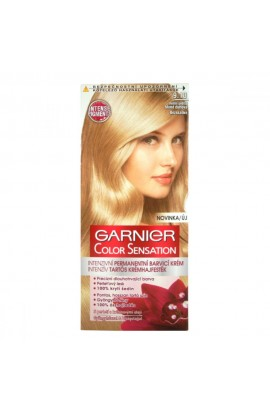 GARNIER Color Sensitive Hair Color Shade 9.13 Very light blonde
