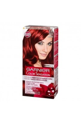 GARNIER Color Sensitive Hair Color Shade 6.60 Intensive Ruby