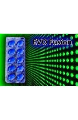 E-V-O Erection Pills - VERY Strong Male Sex Tablets - Go Hard in 15 minutes