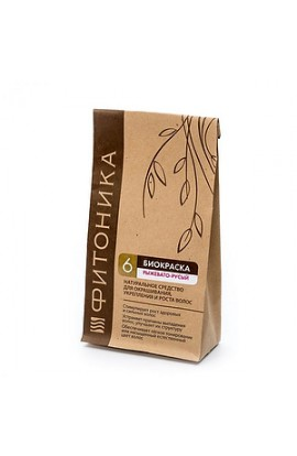 copy of Biobeauty Biokraska Phytonics №3 «Chestnut»