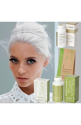 Biobeauty Care for gray hair