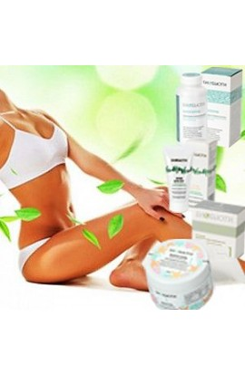 Biobeauty Elastic and smooth body skin