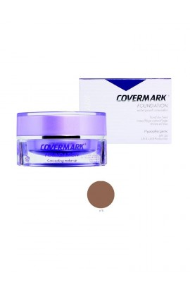 Covermark Foundation Tarn-Makeup Waterproof 15 ml, Color tone : 5