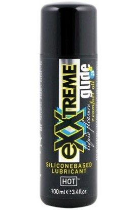 HOT Extreme silicone gel 100ml